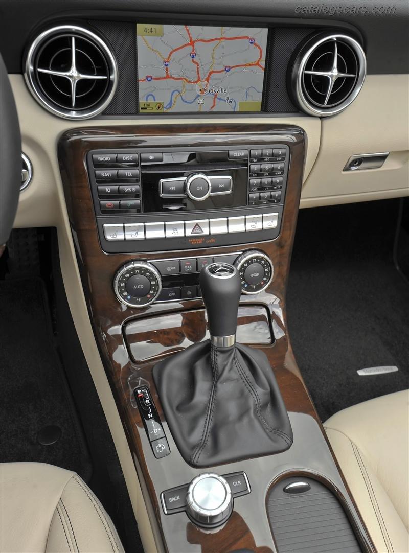 صور سيارة مرسيدس بنز SLK كلاس 2014 - اجمل خلفيات صور عربية مرسيدس بنز SLK كلاس 2014 - Mercedes-Benz SLK Class Photos Mercedes-Benz_SLK_Class_2012_800x600_wallpaper_34.jpg