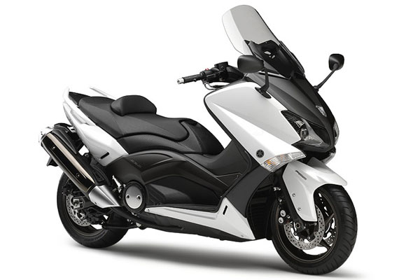 2013 Yamaha TMAX530 Review | New Motorcycle Review