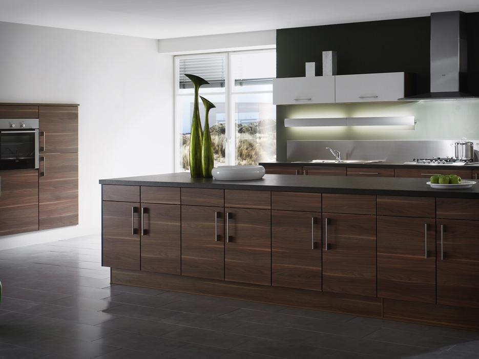Hogares frescos una fuente de inspiraci n 25 dise os de - Diseno cocinas modernas ...