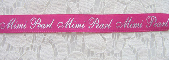 The Memoirs of Mimi Pearl.....on a quest to find beauty