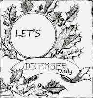Let's December daily