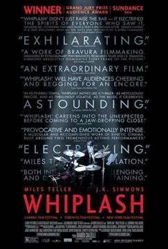 Whiplash: Musica y Obsesion en Español Latino