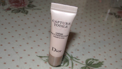Dior Capture Totale Multi-Perfection Creme Review