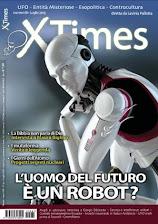X TIMES N° 81 LUGLIO 2015