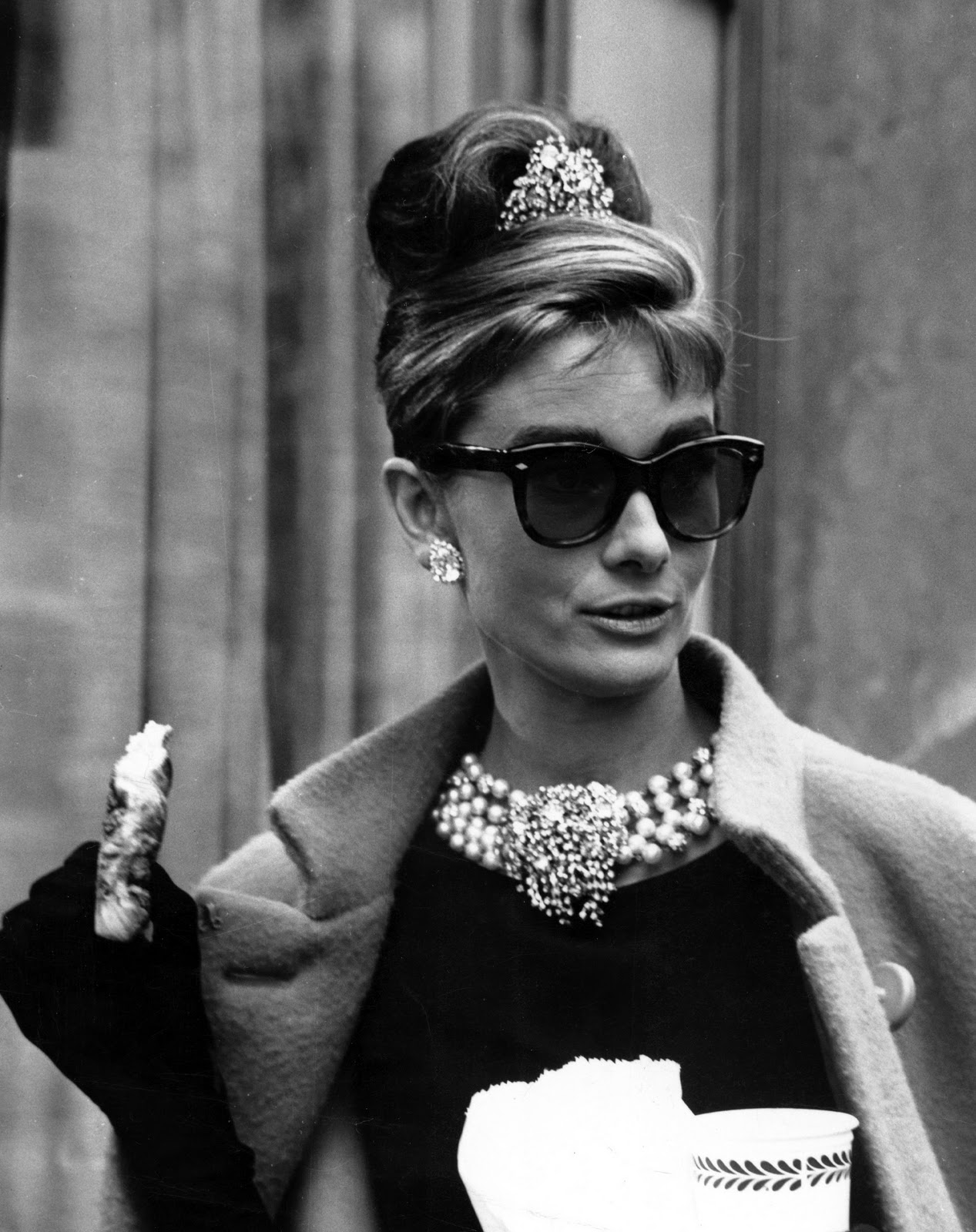 Breakfast At Tiffany S Cat Stoned