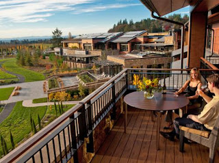 The Allison inn & Spa ( Newberg, Oregon )