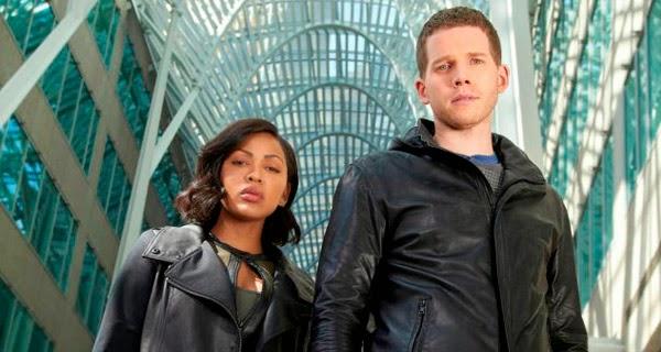 Minority Report: Tráiler de la serie del departamento pre-crimen