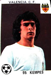 Mario Alberto Kempes