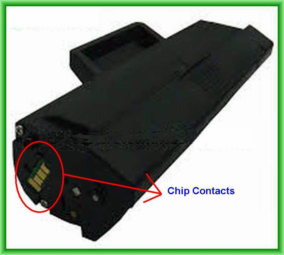 samsung ml 1640 chip reset software