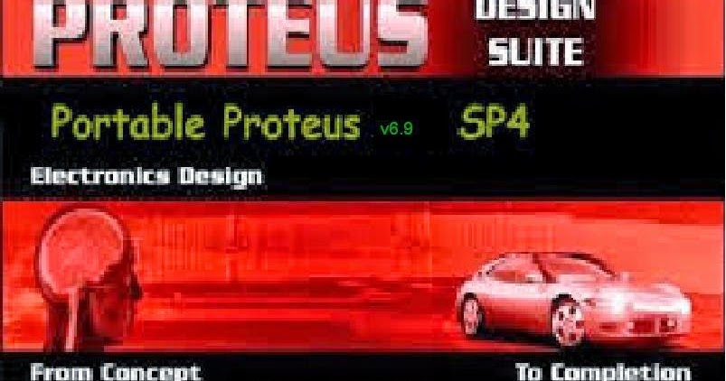 proteus software free  with crack for windows 7 32 bit
