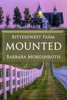 Bittersweet Farm 1--Mounted