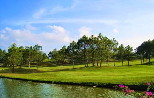 Dalat Golf
