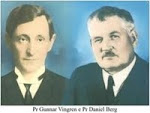 Mssº Daniel Berg e Gunnar Vingren