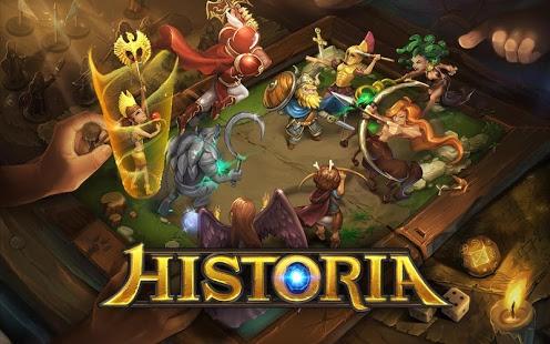 Jogo - História apk download