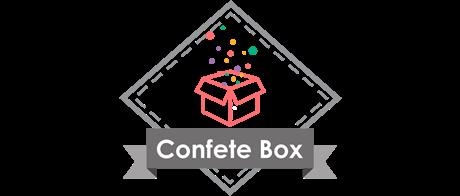Confete Box