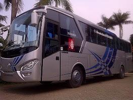 3UNBUS Design baru MB 1526 Euro III