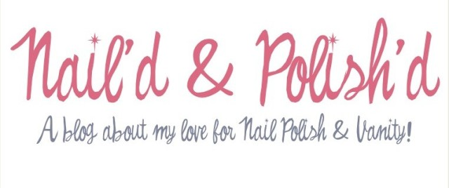 Nail'd & Polish'd