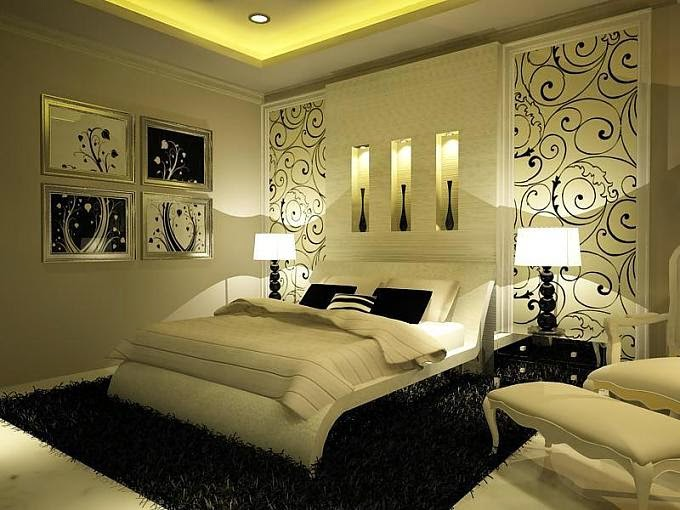Modern Bedroom Designs 2014 the modern bedroom design in 2016 | modern decor home decoration