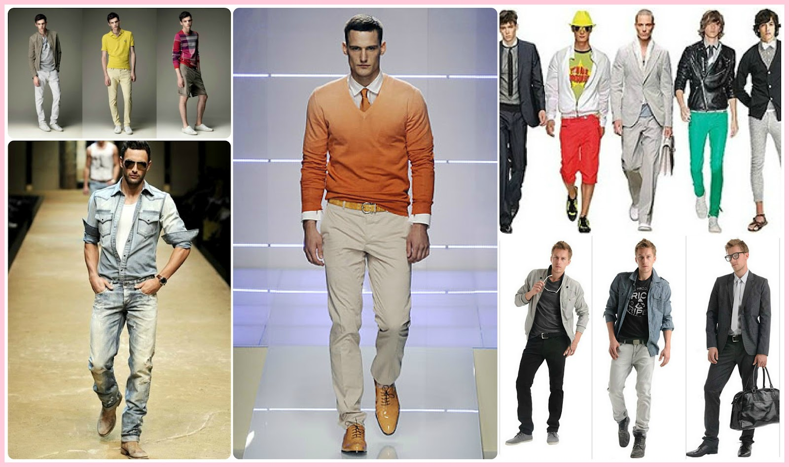A man's guide to style free download