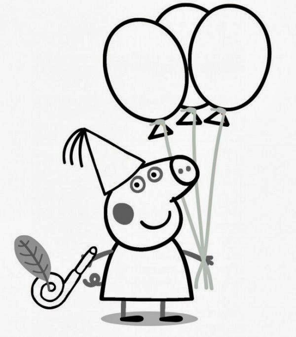 Moderno Barney Y Amigos Para Colorear Páginas Cumpleaños Regalo ...