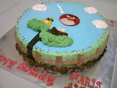 2D Fondant &amp; BC