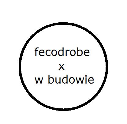 fecodrobe