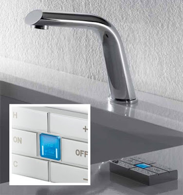Creative Bathroom Faucets and Modern Kitchen Faucets (15) 7