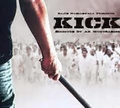 Kick Hindi Film Video Songs PK [2014] Free Download