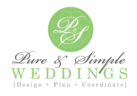 Pure & Simply Weddings
