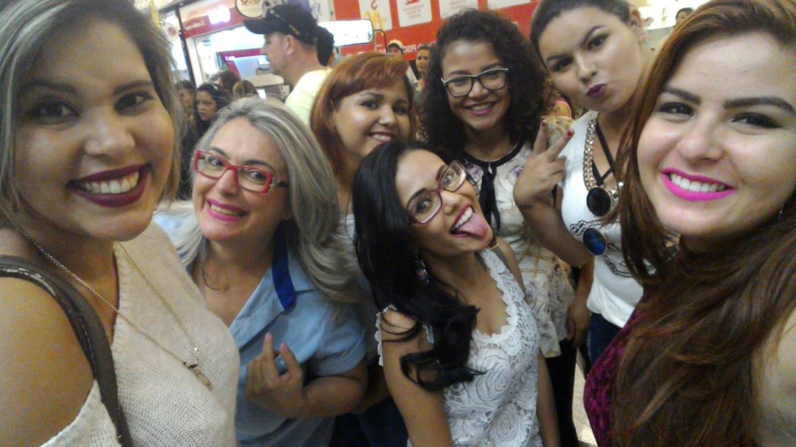 Vlog: Tour Yenzah com Evelyn Regly em Goiânia