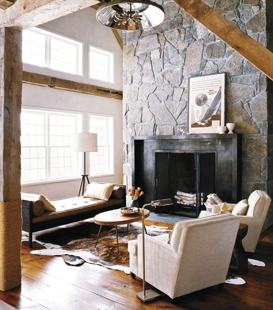 What To Consider For A Custom Masonry Fireplace Design