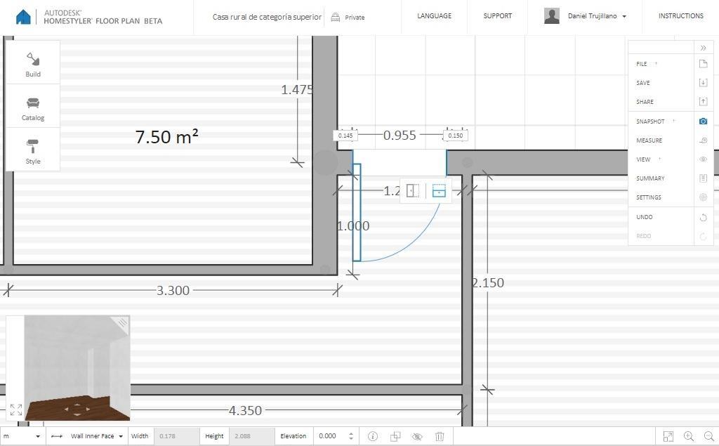 100 Homestyler Floor Plan Beta Download Autodesk