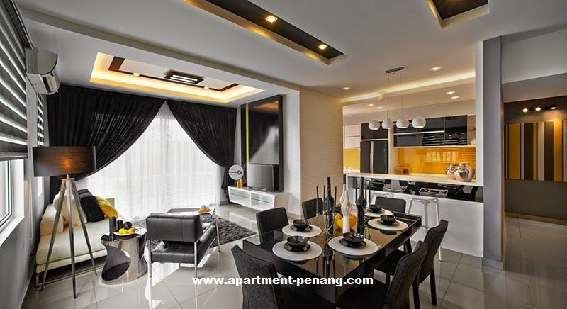 Sunway Wellesley Apartment Penang Com
