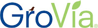 Grovia Logo
