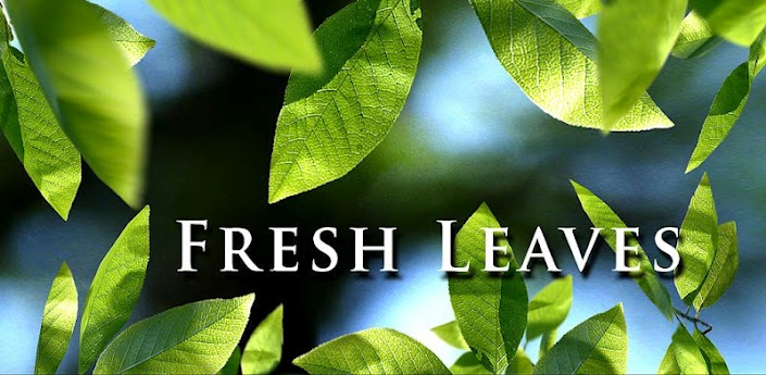 Fresh Leaves Android [Apk][1link][Gratis]