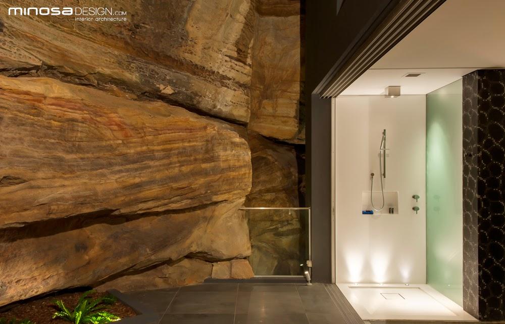 Minosa Minosa Wins Hia Australia Bathroom Design Of The Year