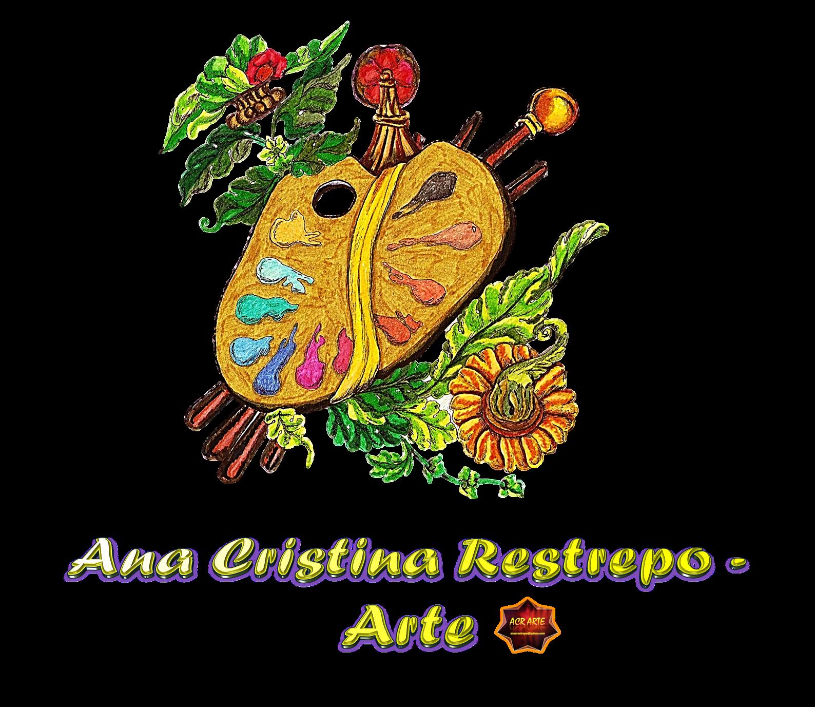 AnaCristinaRestrepo-Arte