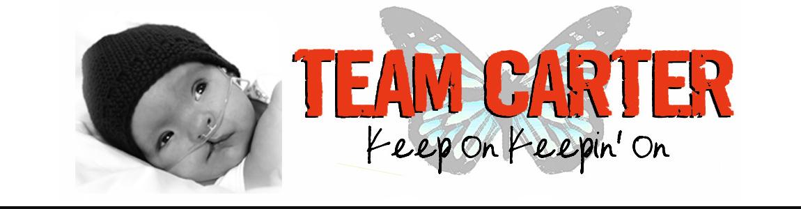 Team Carter