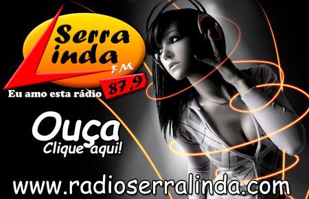 http://www.radioserralinda.com/