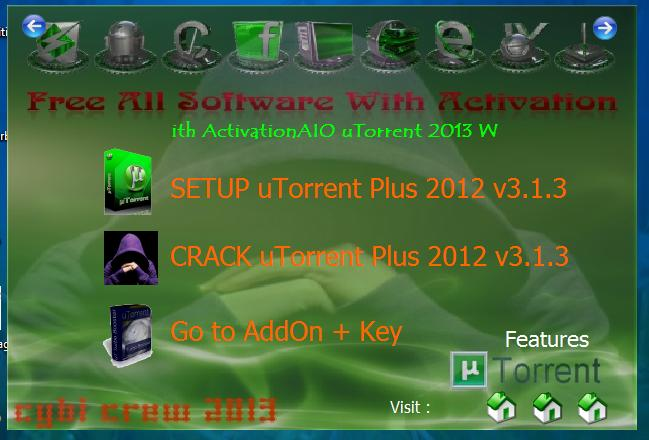 how to start download in utorrent automatically