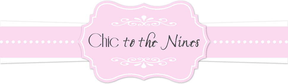 Chic to the Nines