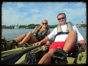 Florida Kayak Fishing