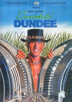 Crocodilo Dundee – DVDRip AVI + RMVB Dublado