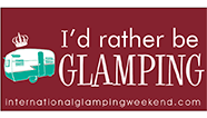 International Glamping Weekend