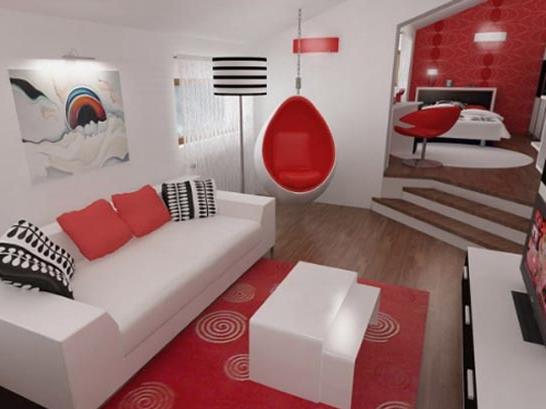 My Home Interior Design: Home Interior Decoration Ideas
