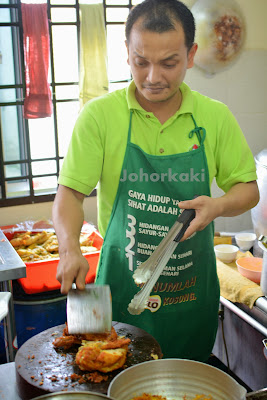 Ayam-Penyet-World-Express-Taman-Setia-Tropika-Johor-Bahru