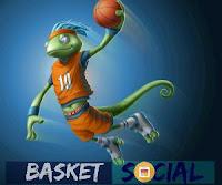 Basket Social