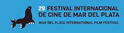 29º FESTIVAL INTERNACIONAL DE CINE DE MAR DEL PLATA 2013