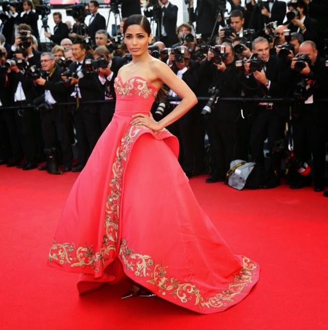 Los mejores vestidos de Óscar de la Renta en la alfombra roja