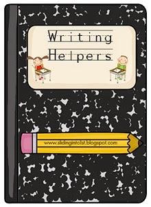 http://www.teacherspayteachers.com/Product/Writing-Helpers-elementary-242698